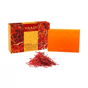 luxurious-saffron-soap