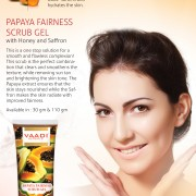 papaya-fairness-scrub-gel