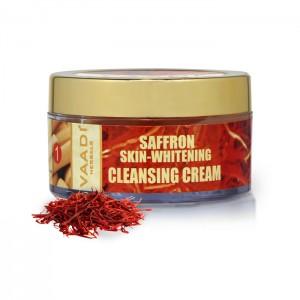 saffron-skin-whitening-cleansing-cream