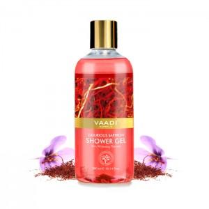 luxurious-saffron-shower-gel