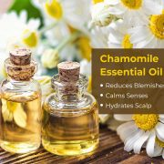 Chamomile Essential Oil 2