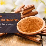 Cinnamon Essential Oil 2