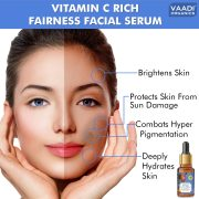 Fairness Facial Serum 3