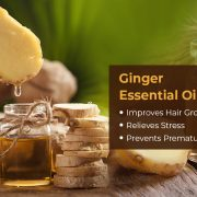 Ginger Essential Oil 2