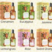 Ginger Essential Oil 6
