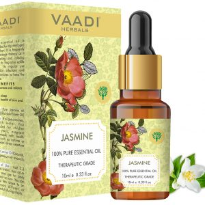 Jasmine Essential Oil 1