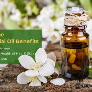 Jasmine Essential Oil 2