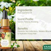 Jasmine Essential Oil 3