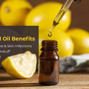 Lemon Essential Oil 2