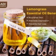 Lemongrass Essential Oil 2