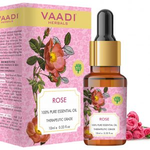 Rose Essential Oil 1