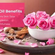 Rose Essential Oil 2