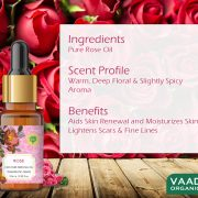 Rose Essential Oil 3