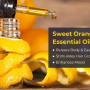 Sweet Orange Essential Oil 2